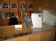 O livro está à venda Eurolivraria do CIEJD