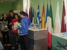 Exposição «Educação+» no CIEJD