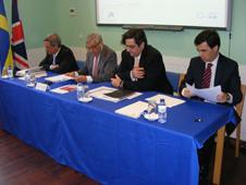 Apresentação das Conclusões do XXIV Congresso FIDE