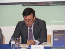 Rui Macieira, Director-geral dos Assuntos Europeus
