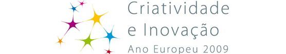 Logo Ano Europeu 2009