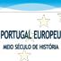 Exposição Portugal Europeu: meio século de História