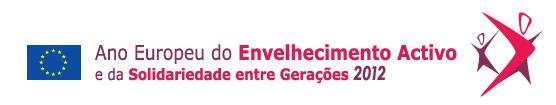 Logo Ano Europeu 2012