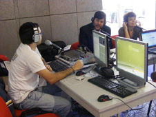 O CIEJD na Futurália: entrevista à SJ Rádio