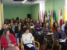 Diretor geral da EPSO em Portugal