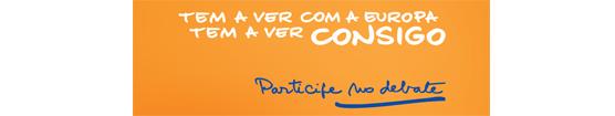 Logo Ano Europeu 2013