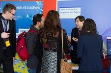 Participação na Bolsa de Empreendedorismo