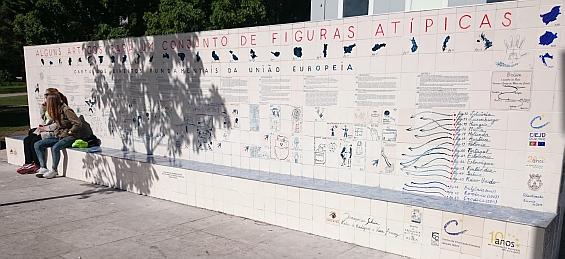 Mural Belém atualizado