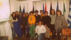 Agrupamento de Escolas de Almeirim