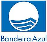 Logotipo Bandeira Azul