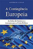 A contingência europeia de António Covas - capa