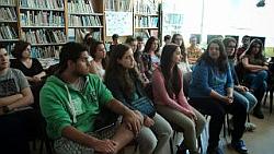 Escola EB Delfim Santos
