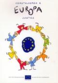 Cartaz Dia da Europa 1997