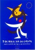 Cartaz Dia da Europa 2001