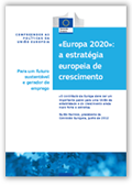 Europa 2020: a estratégia europeia de crescimento