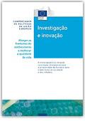 Investigação e inovação